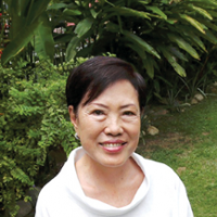 Janet Yeo